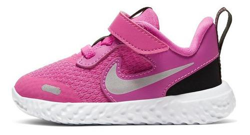 Tenis Nike Revolution 5 Para Niñas Pequeñas Envio Gratis