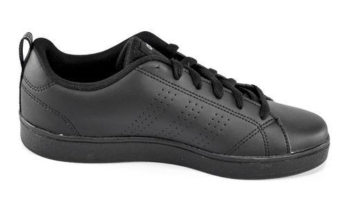 Tenis adidas Neo Para Caballero Advantage Negro