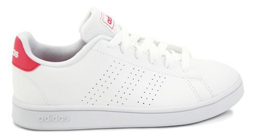 Tenis adidas Para Niño Advantage Blanco Ef0211 [add1340]