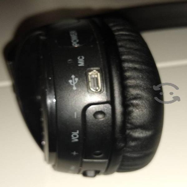 audífonos manos libres sony