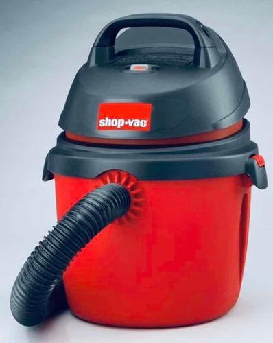 Aspiradora Shop Vac 2.5 Gal Nueva Con Accesorios