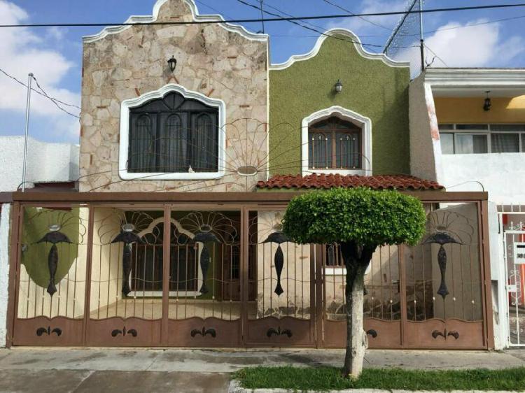 Casa en Venta en Jardines de la Cruz Guadalajara Jalisco