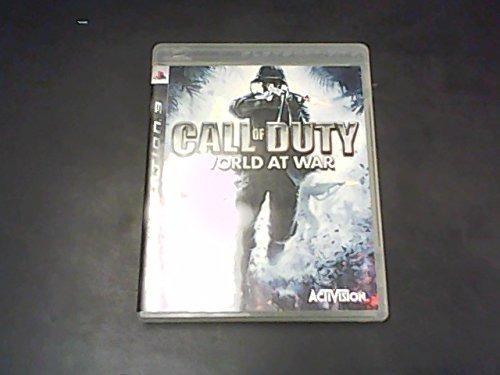 Juegos,ps3 Call Of Duty Mundo En Guerra