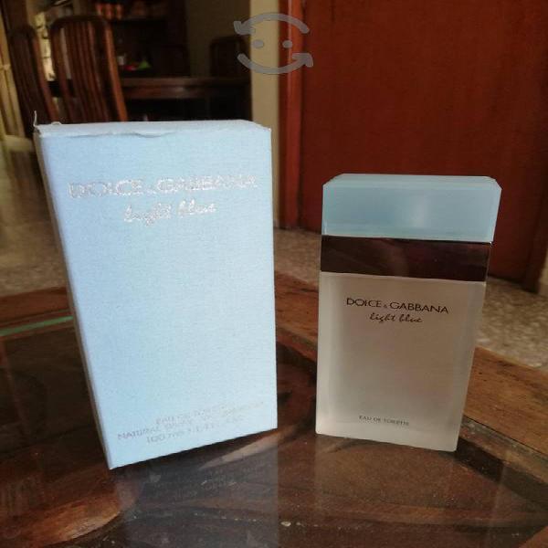 Perfume Dolce & Gabanna para mujer