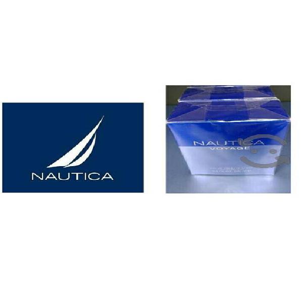 Perfume marca náutica Voyage/En venta