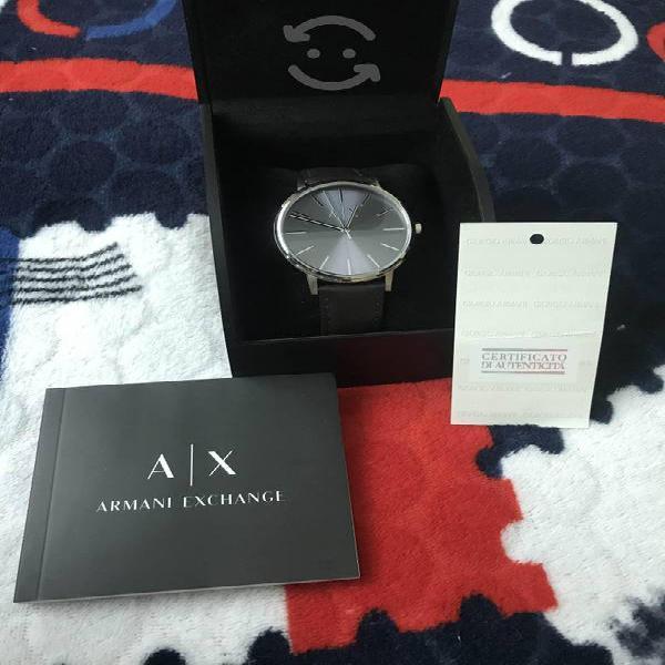 Reloj Armani Exchange excelente estado