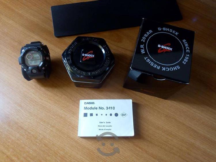 Reloj Casio G shock GW-9400 Rangeman