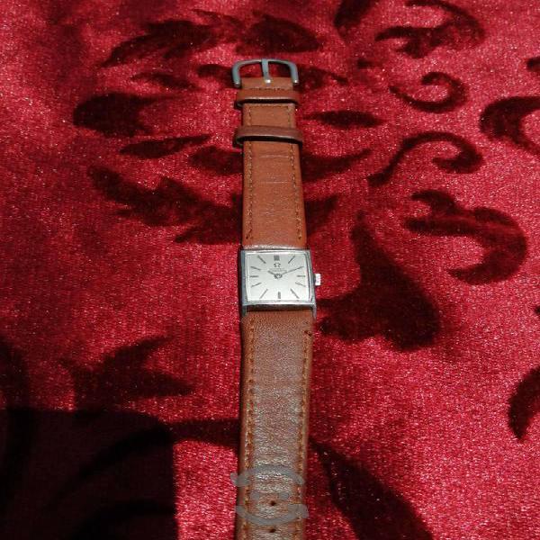 Reloj Omega Automático de Mujer