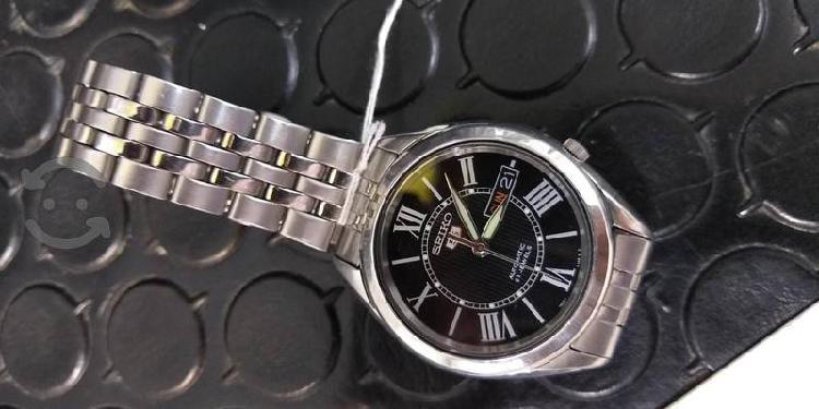 Reloj Seiko 5 automático 21 jewells