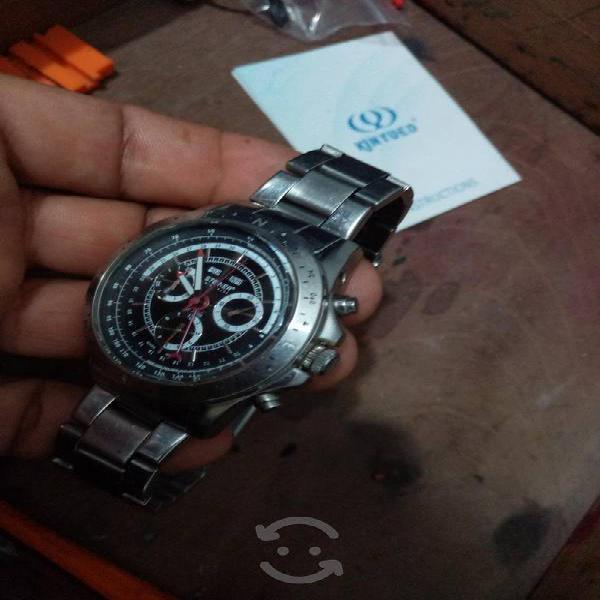 Reloj Steiner Cronografo