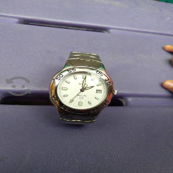 Reloj bulova de caballero totalmente original