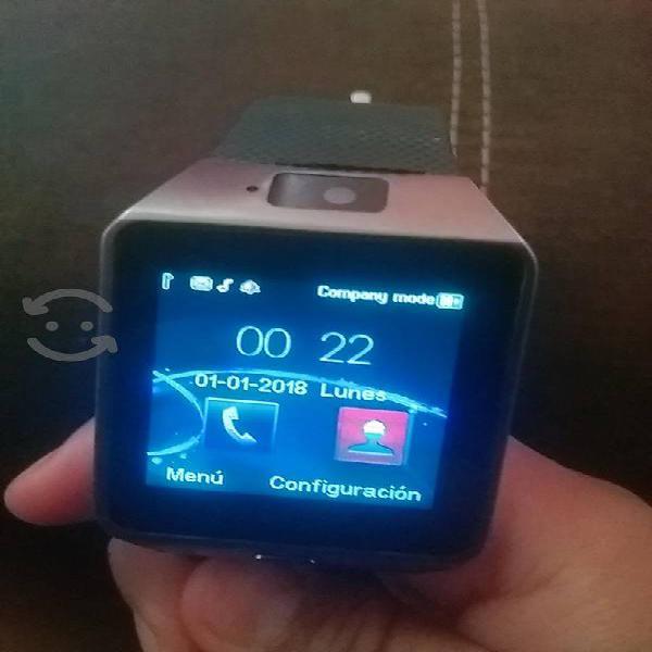 Smartwatch super barato!!