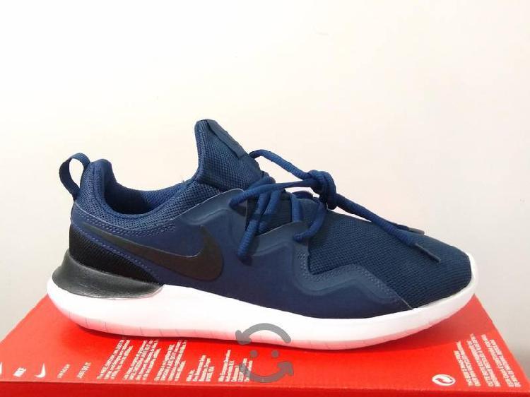 Tenis Nuevos Nike Tessen Talla 27 Original