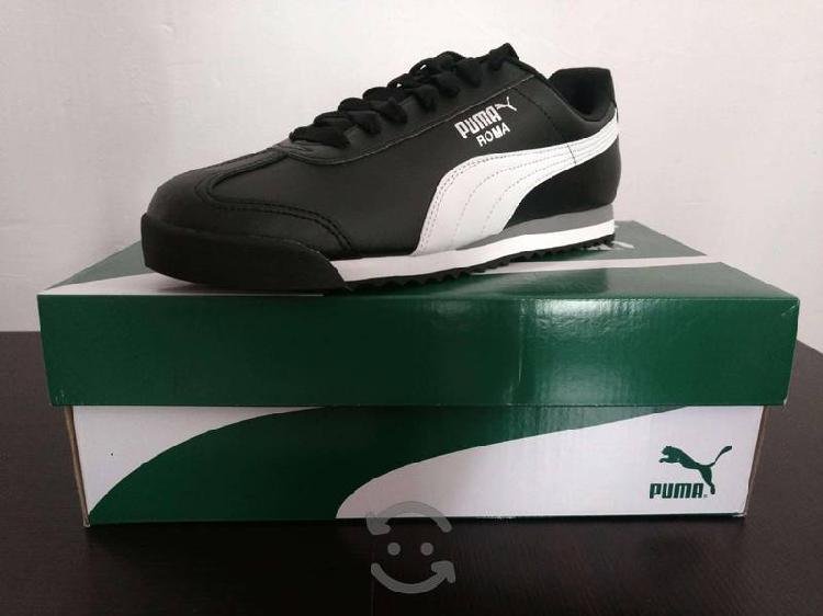 Tenis Puma Roma Talla 27.5 ORIGINALES