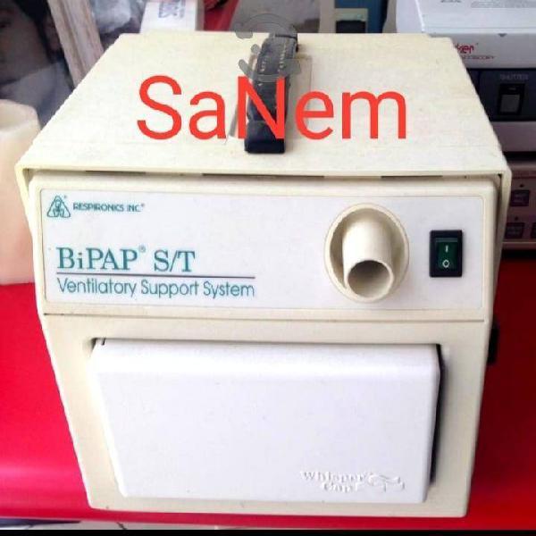 Ventilador Bipap Respironics