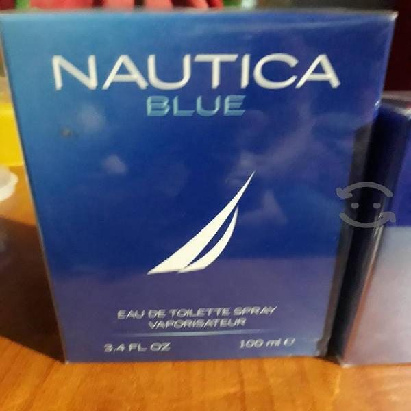 perfumes nautica.