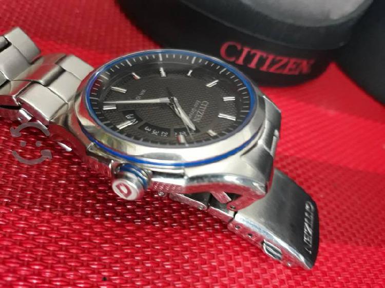 reloj Citizen eco-drive regalo día del Padre