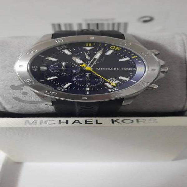 reloj michael kors hombre original