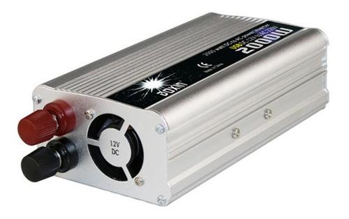 w Dc A Ac Convertidor De Energía Dc 12v A 110v/220v Ac