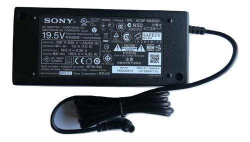 Adaptador Original Pantalla Led Sony Acdp-085 Acdp-085e01