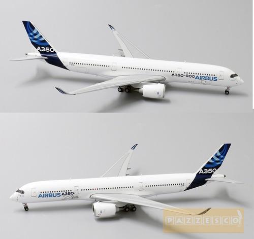 Avion Airbus A Xwb Raro  Jc Wings Lupa Metal