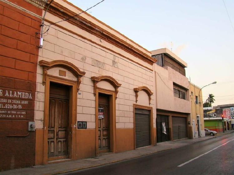 Edificio en venta en centro histórico Mérida Yucatán