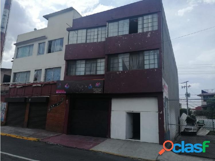 RENTA DE LOCAL COMERCIAL EN AV. LOPEZ MATEOS
