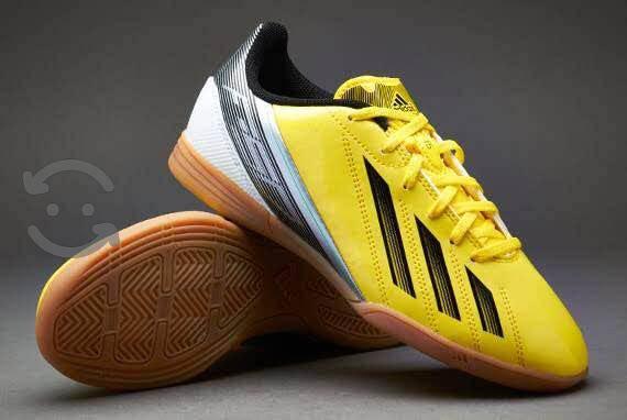 Adidas F5 Indoor Junior