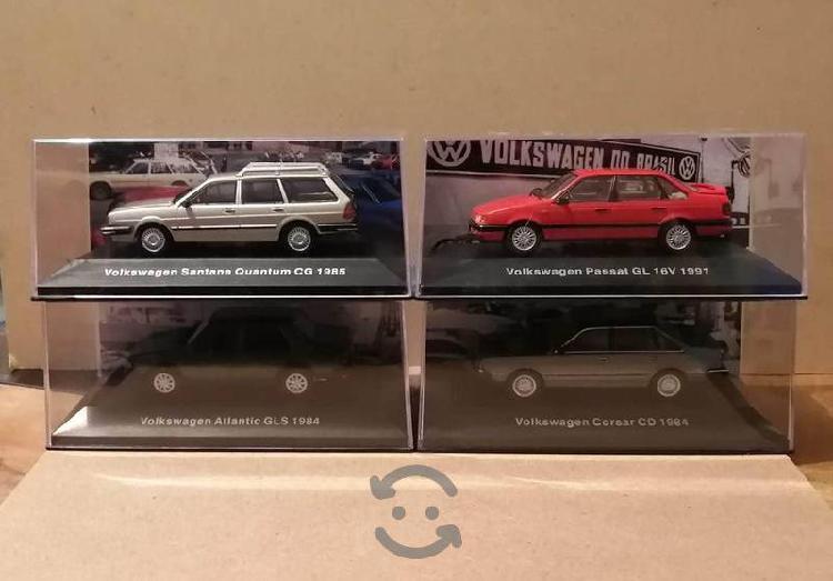 Autos colección Volkswagen Planeta DeAgostini
