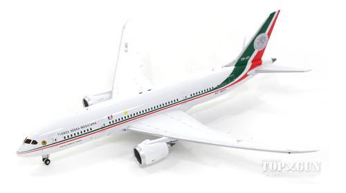 Avión Presidencial A Escala Coleccionistas