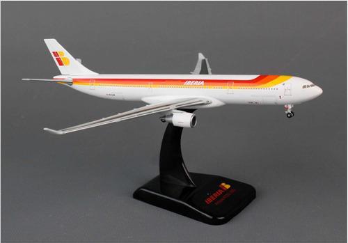 Aviónes A Escala De Colección Aviafan