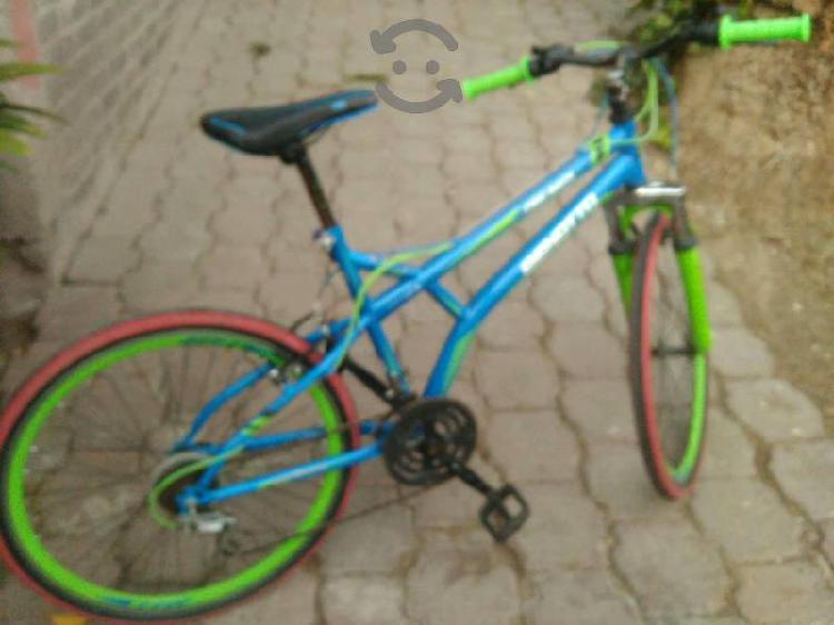 Bicicleta Benotto Montaña R26
