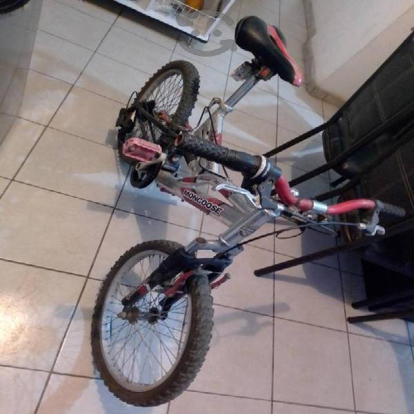 Bicicleta Mongoose R20