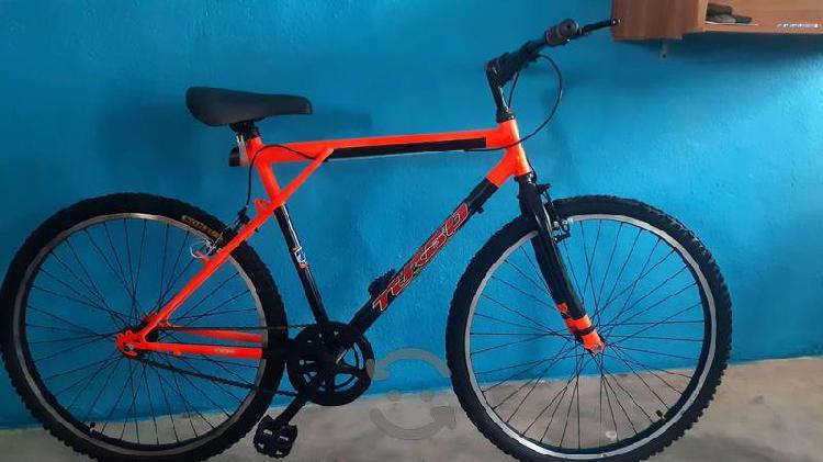 Bicicleta R26 Seminueva Garantía, precio a tratar