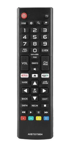 Control Remoto De Tv Multifunción Smart Led Wireless Lcd Tv