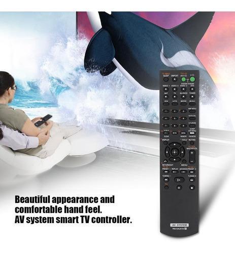 Control Remoto Inteligente Universal Para Sony Tv Led / Lcd