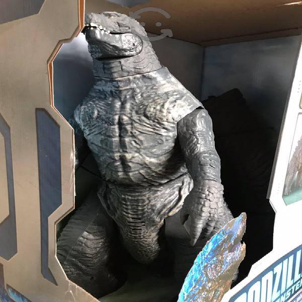 Figura Godzilla King Of The Monsters 101 Cm De Lon