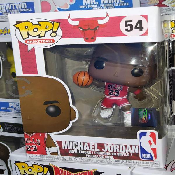 Funko Pop! Michael Jordan #54 Original