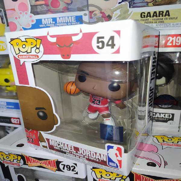 Funko Pop! Original Jordan 54