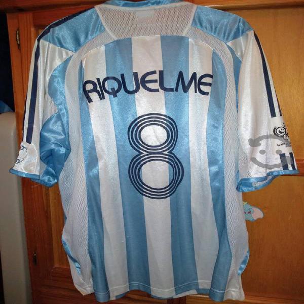 Jersey Argentina Adidas