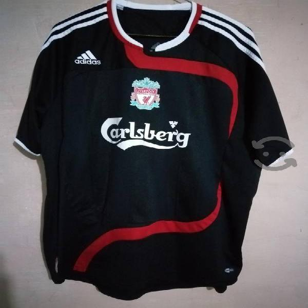 Jersey Liverpool Visita Adidas original