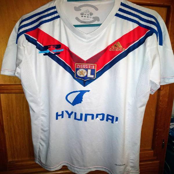 Jersey Olympique Lyon Adidas