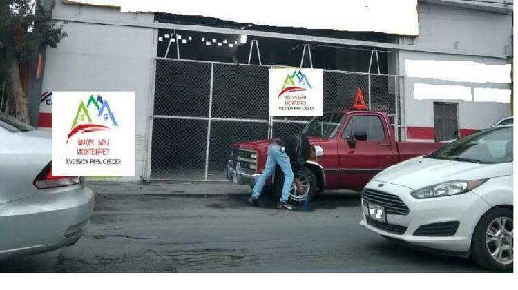 LOCAL COMERCIAL EN VENTA DE 210 METROS FRENTE A AVENIDA
