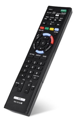 Mando A Distancia Universal Smart Led Lcd Tv De Repuesto Con