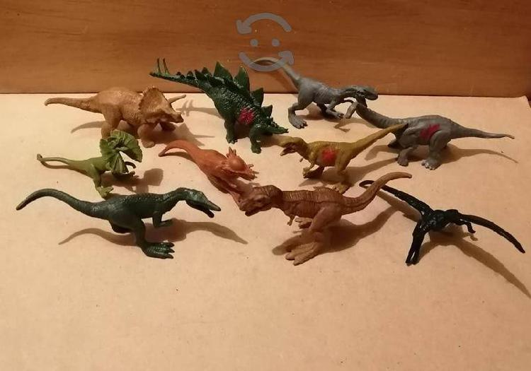 Mini Dinosaurios Jurassic World