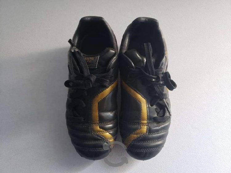Nike - Total 90 Shift - Tenis Para Futbol - Niño