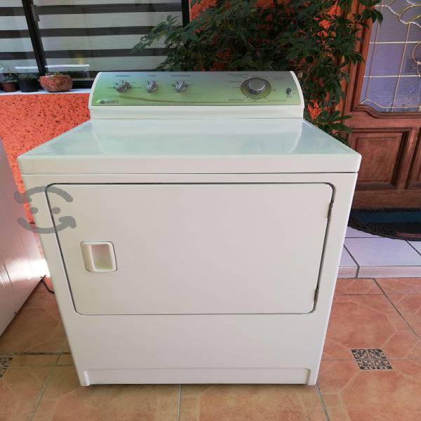Oferta lavadora, secadora y refrigerador