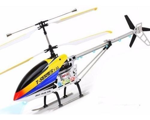 Refacciones Para Helicóptero Mjx T23