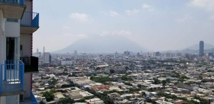 Renta de Departamento Centro Monterrey