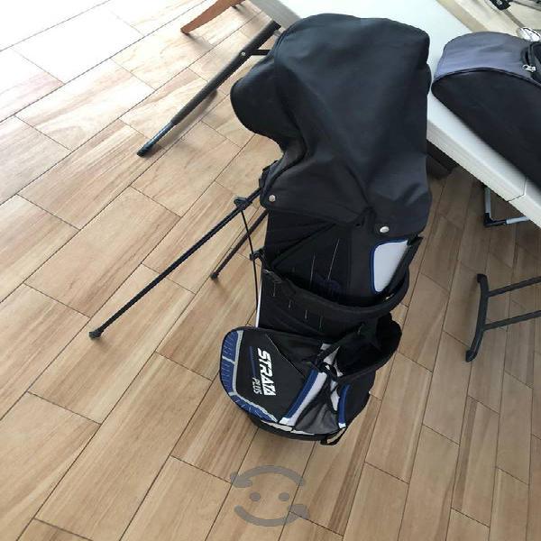 Set de palos de golf STRATA
